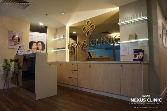 Nexus Clinic (Blogger Party) 0113