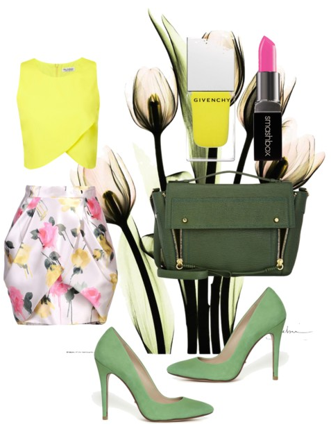 Tulip by aureliefi